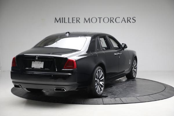 New 2019 Rolls-Royce Ghost for sale Sold at Alfa Romeo of Westport in Westport CT 06880 7