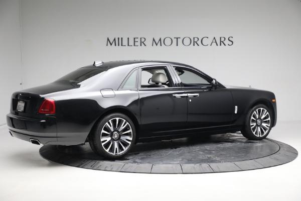 New 2019 Rolls-Royce Ghost for sale Sold at Alfa Romeo of Westport in Westport CT 06880 8