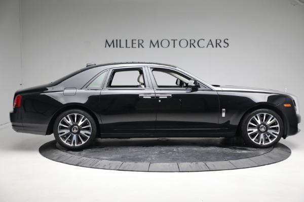 New 2019 Rolls-Royce Ghost for sale Sold at Alfa Romeo of Westport in Westport CT 06880 9
