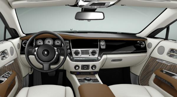 Used 2018 Rolls-Royce Wraith for sale Sold at Alfa Romeo of Westport in Westport CT 06880 3