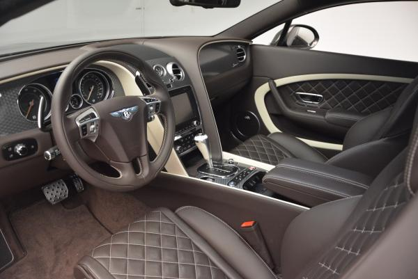 Used 2016 Bentley Continental GT Speed for sale Sold at Alfa Romeo of Westport in Westport CT 06880 13