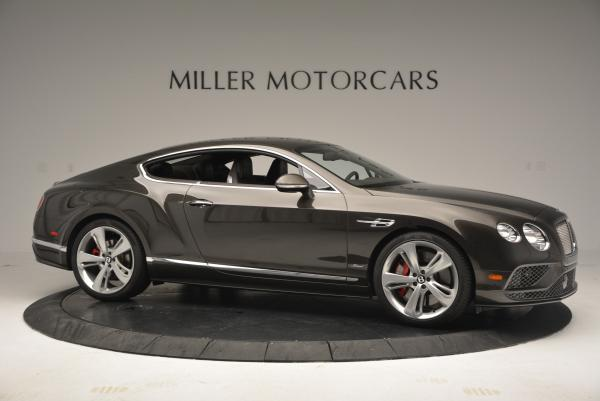 Used 2016 Bentley Continental GT Speed for sale Sold at Alfa Romeo of Westport in Westport CT 06880 8