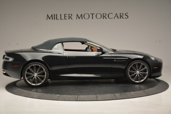 Used 2012 Aston Martin Virage Volante for sale Sold at Alfa Romeo of Westport in Westport CT 06880 16