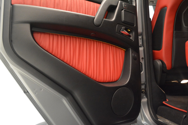 Used 2016 Mercedes-Benz G-Class G 550 for sale Sold at Alfa Romeo of Westport in Westport CT 06880 22