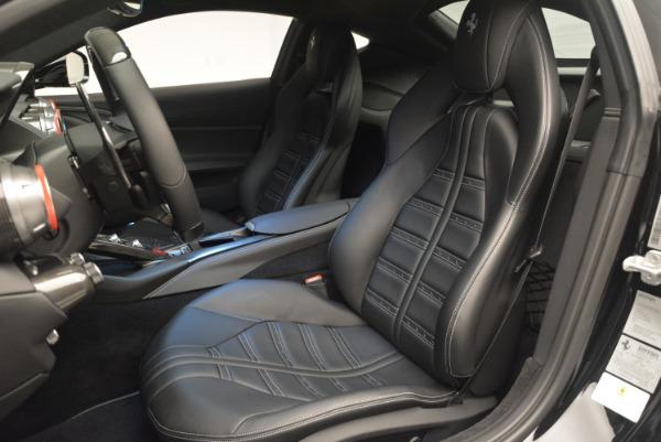 Used 2018 Ferrari 812 Superfast for sale $367,900 at Alfa Romeo of Westport in Westport CT 06880 15