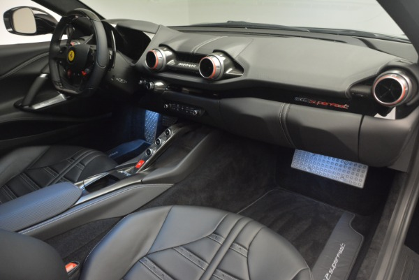 Used 2018 Ferrari 812 Superfast for sale $367,900 at Alfa Romeo of Westport in Westport CT 06880 17