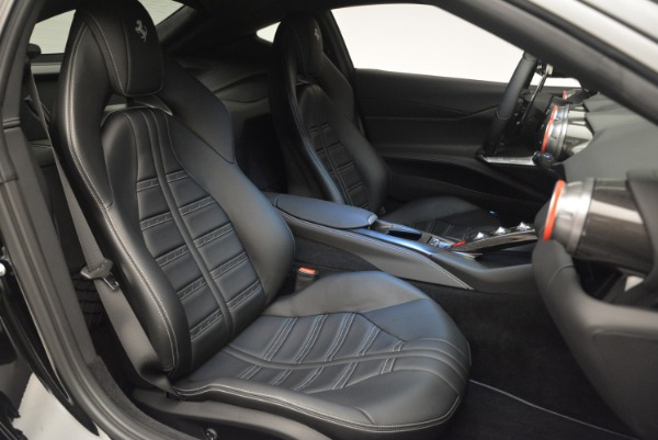 Used 2018 Ferrari 812 Superfast for sale $367,900 at Alfa Romeo of Westport in Westport CT 06880 19