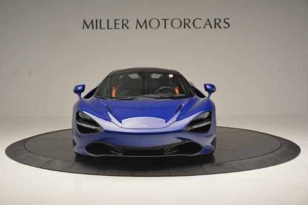 Used 2019 McLaren 720S Coupe for sale Sold at Alfa Romeo of Westport in Westport CT 06880 12