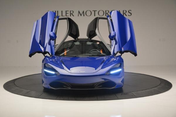 Used 2019 McLaren 720S Coupe for sale Sold at Alfa Romeo of Westport in Westport CT 06880 13