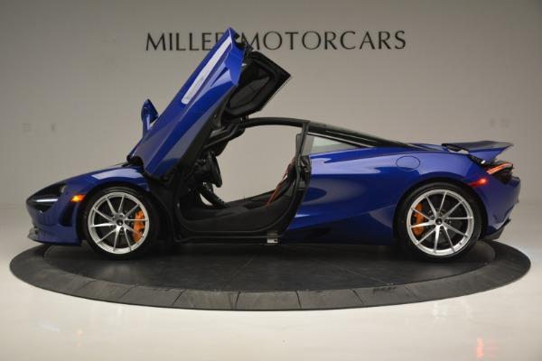 Used 2019 McLaren 720S Coupe for sale Sold at Alfa Romeo of Westport in Westport CT 06880 15