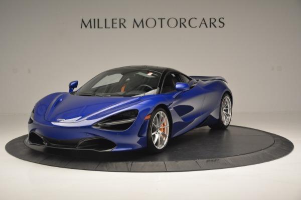 Used 2019 McLaren 720S Coupe for sale Sold at Alfa Romeo of Westport in Westport CT 06880 2