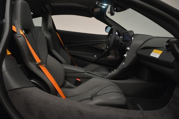 Used 2019 McLaren 720S Coupe for sale Sold at Alfa Romeo of Westport in Westport CT 06880 20