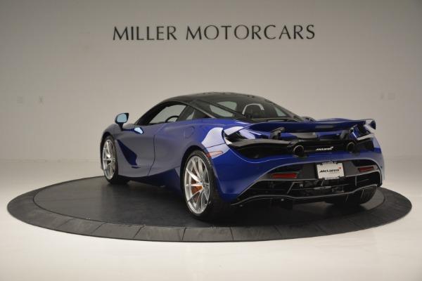 Used 2019 McLaren 720S Coupe for sale Sold at Alfa Romeo of Westport in Westport CT 06880 5