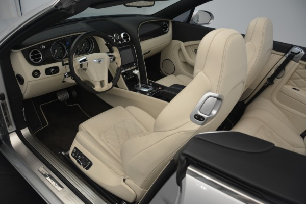 Used 2013 Bentley Continental GT W12 Le Mans Edition for sale Sold at Alfa Romeo of Westport in Westport CT 06880 21