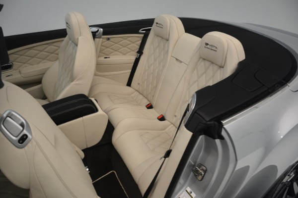 Used 2013 Bentley Continental GT W12 Le Mans Edition for sale Sold at Alfa Romeo of Westport in Westport CT 06880 27
