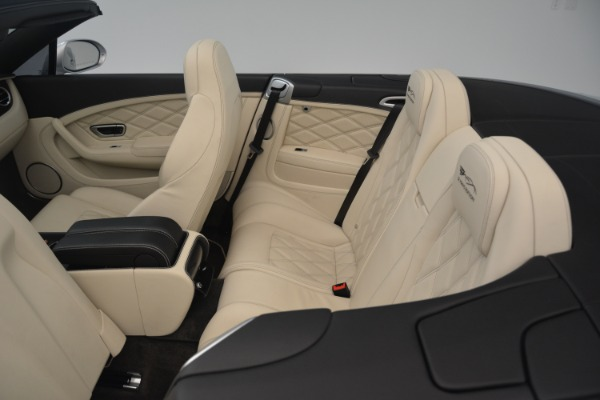 Used 2013 Bentley Continental GT W12 Le Mans Edition for sale Sold at Alfa Romeo of Westport in Westport CT 06880 28