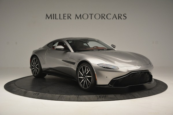New 2019 Aston Martin Vantage for sale Sold at Alfa Romeo of Westport in Westport CT 06880 11