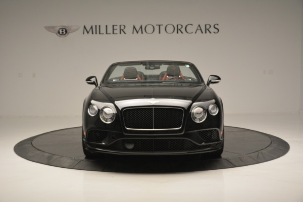 Used 2016 Bentley Continental GT V8 S for sale Sold at Alfa Romeo of Westport in Westport CT 06880 12