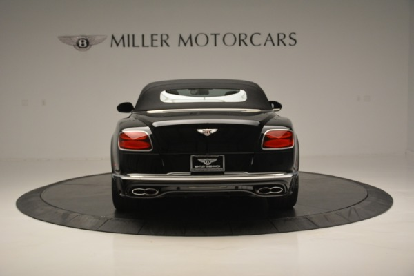 Used 2016 Bentley Continental GT V8 S for sale Sold at Alfa Romeo of Westport in Westport CT 06880 16