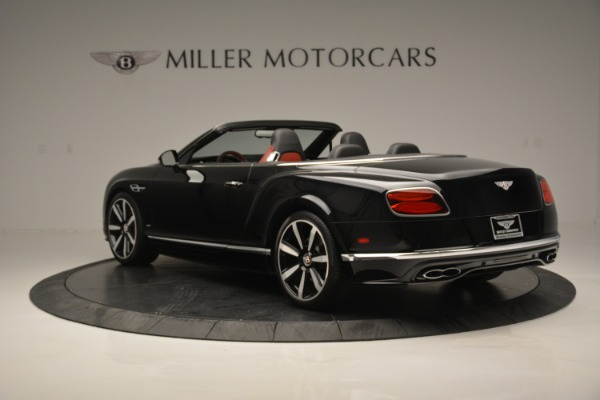 Used 2016 Bentley Continental GT V8 S for sale Sold at Alfa Romeo of Westport in Westport CT 06880 5