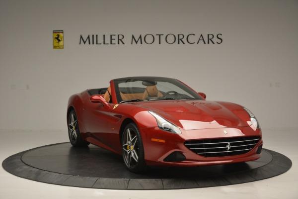Used 2016 Ferrari California T for sale Sold at Alfa Romeo of Westport in Westport CT 06880 11