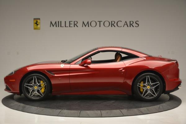 Used 2016 Ferrari California T for sale Sold at Alfa Romeo of Westport in Westport CT 06880 15