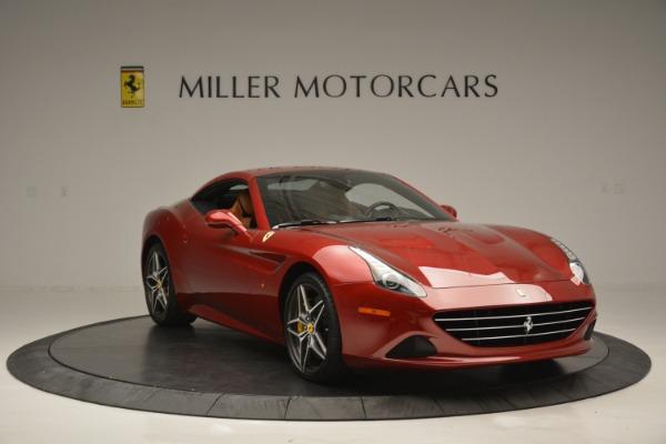Used 2016 Ferrari California T for sale Sold at Alfa Romeo of Westport in Westport CT 06880 23