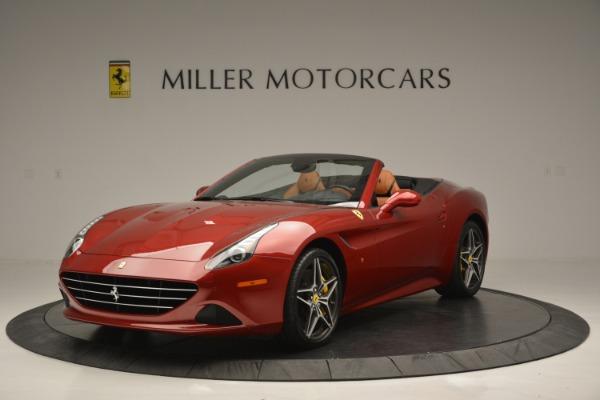 Used 2016 Ferrari California T for sale Sold at Alfa Romeo of Westport in Westport CT 06880 1