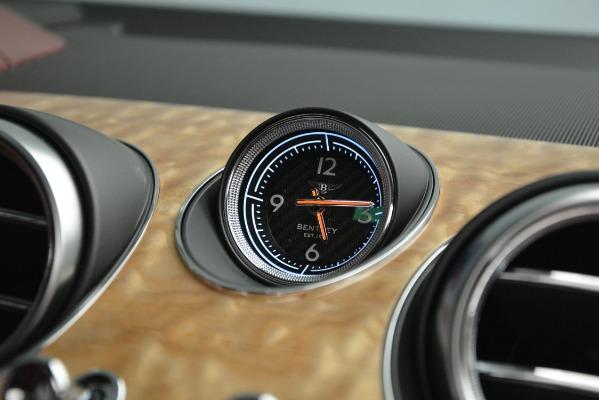 New 2019 Bentley Bentayga V8 for sale Sold at Alfa Romeo of Westport in Westport CT 06880 23