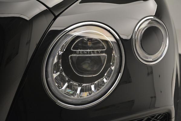 New 2019 Bentley Bentayga V8 for sale Sold at Alfa Romeo of Westport in Westport CT 06880 14