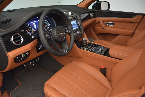 Used 2019 Bentley Bentayga V8 for sale Sold at Alfa Romeo of Westport in Westport CT 06880 17