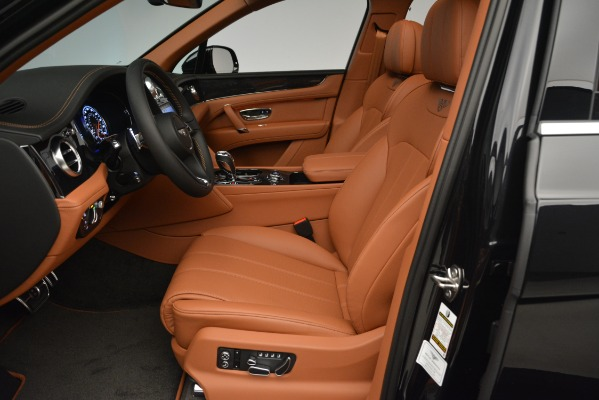 Used 2019 Bentley Bentayga V8 for sale Sold at Alfa Romeo of Westport in Westport CT 06880 18