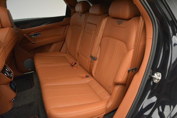 Used 2019 Bentley Bentayga V8 for sale Sold at Alfa Romeo of Westport in Westport CT 06880 23