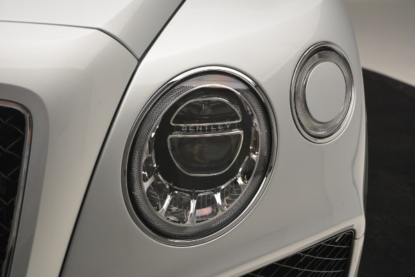 Used 2019 Bentley Bentayga V8 for sale Sold at Alfa Romeo of Westport in Westport CT 06880 14