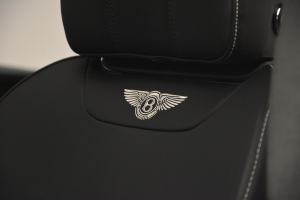 Used 2019 Bentley Bentayga V8 for sale Sold at Alfa Romeo of Westport in Westport CT 06880 20
