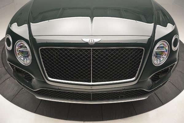 Used 2019 Bentley Bentayga V8 for sale $158,900 at Alfa Romeo of Westport in Westport CT 06880 13