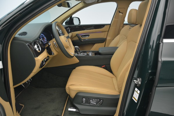 Used 2019 Bentley Bentayga V8 for sale $158,900 at Alfa Romeo of Westport in Westport CT 06880 19