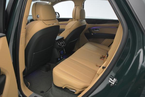Used 2019 Bentley Bentayga V8 for sale $158,900 at Alfa Romeo of Westport in Westport CT 06880 26