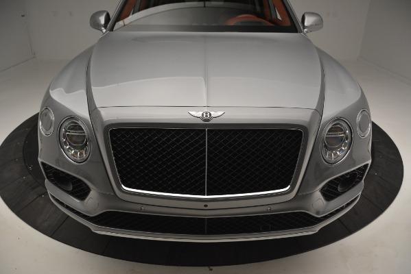 Used 2019 Bentley Bentayga V8 for sale Call for price at Alfa Romeo of Westport in Westport CT 06880 13
