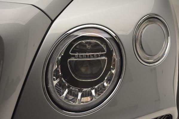 Used 2019 Bentley Bentayga V8 for sale Call for price at Alfa Romeo of Westport in Westport CT 06880 14