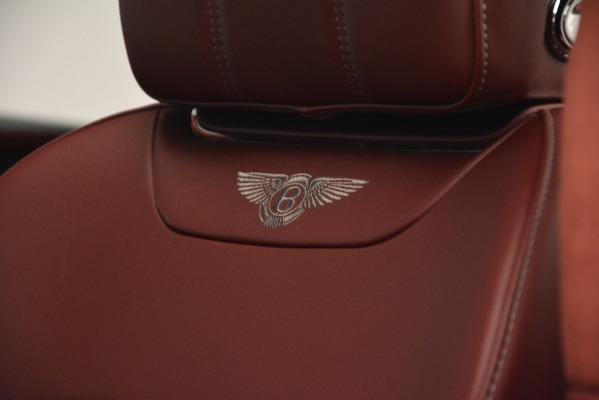 Used 2019 Bentley Bentayga V8 for sale Call for price at Alfa Romeo of Westport in Westport CT 06880 20
