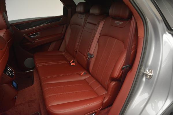 Used 2019 Bentley Bentayga V8 for sale Call for price at Alfa Romeo of Westport in Westport CT 06880 25