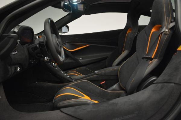 Used 2019 McLaren 720S Coupe for sale Sold at Alfa Romeo of Westport in Westport CT 06880 16