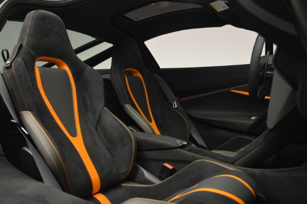 Used 2019 McLaren 720S Coupe for sale Sold at Alfa Romeo of Westport in Westport CT 06880 19