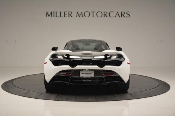 Used 2019 McLaren 720S Coupe for sale Sold at Alfa Romeo of Westport in Westport CT 06880 6