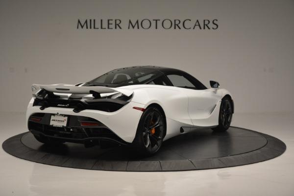 Used 2019 McLaren 720S Coupe for sale Sold at Alfa Romeo of Westport in Westport CT 06880 7