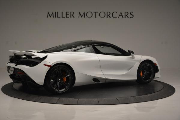 Used 2019 McLaren 720S Coupe for sale Sold at Alfa Romeo of Westport in Westport CT 06880 8