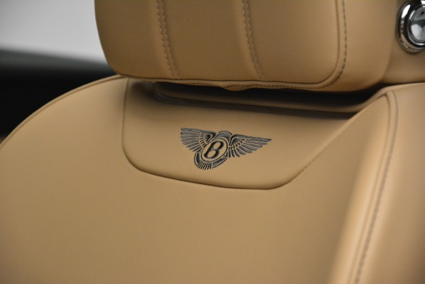 New 2019 Bentley Bentayga V8 for sale Sold at Alfa Romeo of Westport in Westport CT 06880 22