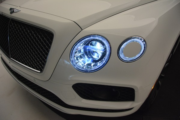 New 2019 Bentley Bentayga V8 for sale Sold at Alfa Romeo of Westport in Westport CT 06880 14