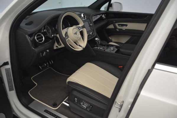 New 2019 Bentley Bentayga V8 for sale Sold at Alfa Romeo of Westport in Westport CT 06880 18